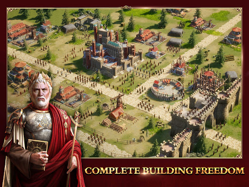 Rise of Empires: Ice and Fire apkdebit screenshots 17