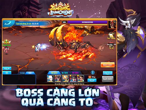 Tam Quu1ed1c Lou1ea1n Chiu1ebfn  screenshots 15