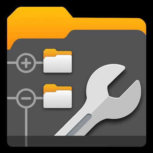 X-plore File Manager  [Donate] [Mod] 4.25.41 mod
