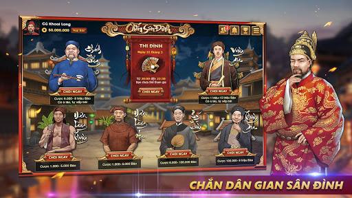 Chắn Sân Đình - Chơi Chắn Online 2.16.7 screenshots 1