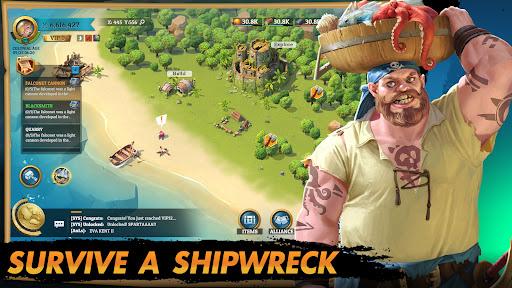 Lord of Seas  screenshots 1