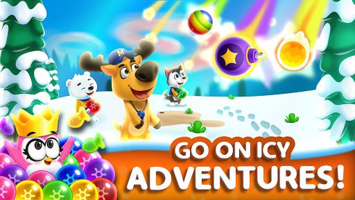 Frozen Pop Bubble Shooter Games - Ball Shooter  screenshots 5