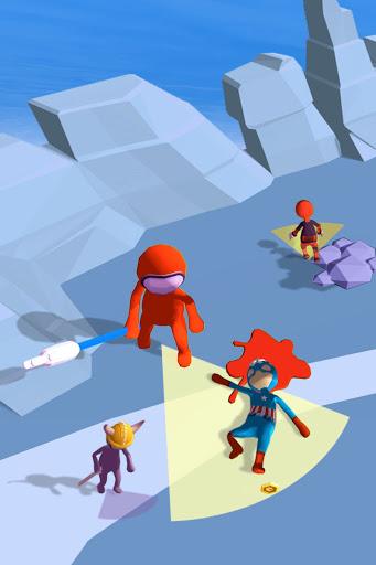 Stickman Smashers -  Clash 3D Impostor io games 1.0.5 screenshots 17