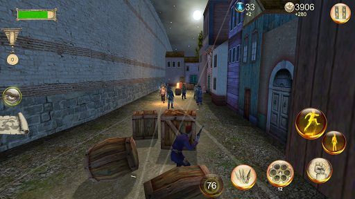 Zaptiye: Open world action adventure 1.33 Screenshots 3