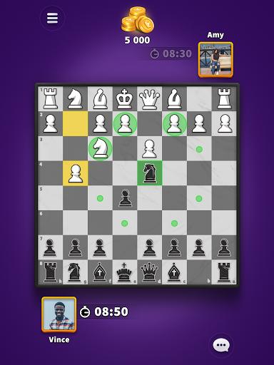 Chess Clash - Play Online  screenshots 21