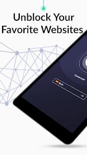 Unblock Websites — VPN Proxy App 5