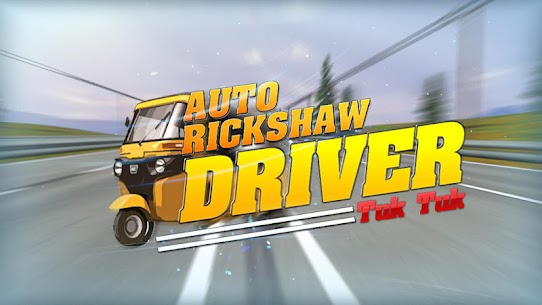Indian Auto Rickshaw Driving for PC – How to Use it on Windows and Mac 1