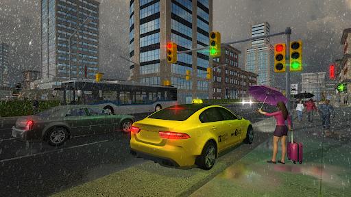 Taxi Game 2  screenshots 1