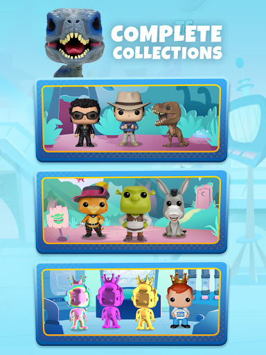 Funko Pop! Blitz 1.1.1 screenshots 10