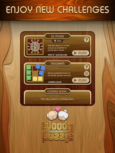 Woody Block Puzzle u00ae  screenshots 6