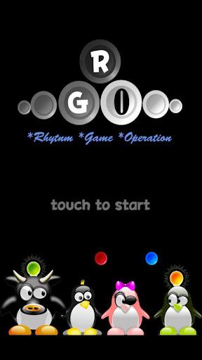 rhythm go(rgo) screenshot 2