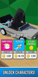 Boost Jump Mod Apk (HIGH SPEED JUMP/NO ADS) 4