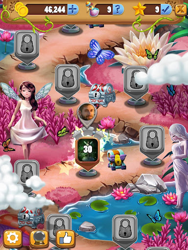 Bubble Pop Journey: Fairy King Quest 1.1.27 screenshots 6