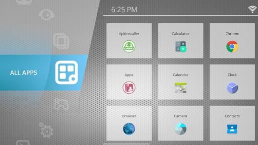 Ugoos TV Launcher 1.4.11 Screenshots 1