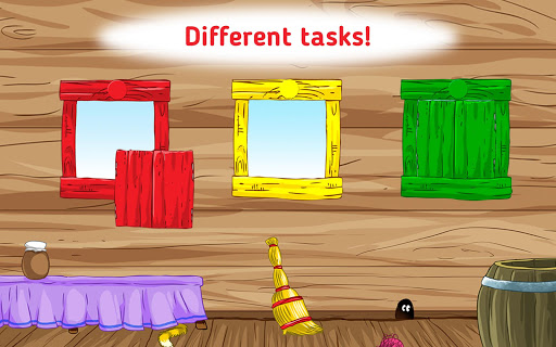 Learn Colors for Toddlers - Educational Kids Game! 1.7.2 screenshots 19