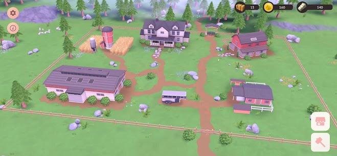 Equestrian the Game Mod APK Latest Version 2021** 3
