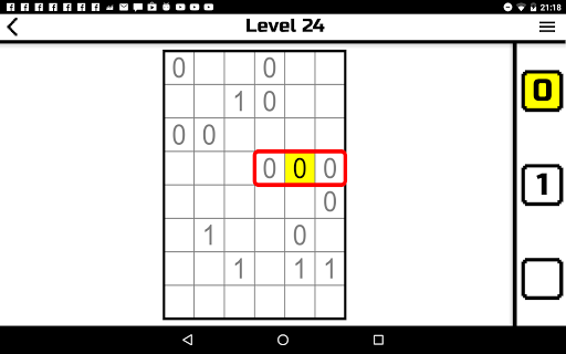 Binary.1001  screenshots 18