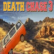Death Chase 3 - Kovalamaca 3 APK