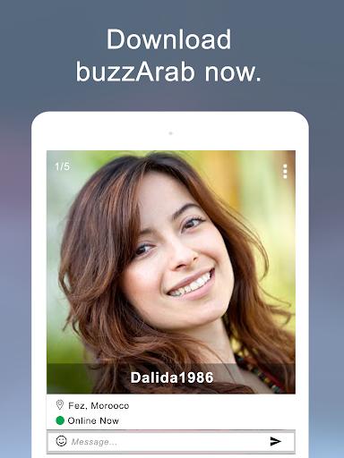 buzzArab - Single Arabs and Muslims apktram screenshots 15