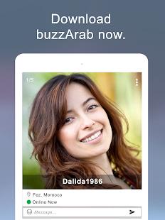 buzzArab - Single Arabs and Muslims 405 APK screenshots 15