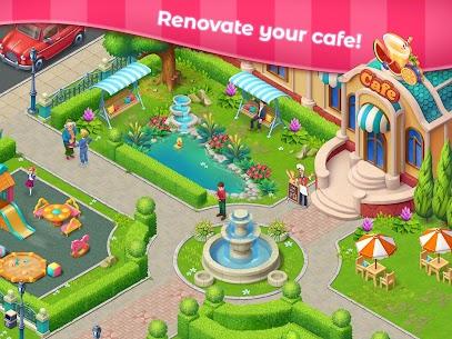 Grand Cafe Story MOD APK 2.0.25 (Money/Live) 15