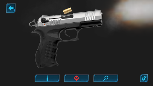Gun Simulator Free 1,5 screenshots 10