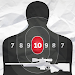 Sniper Shooting : Free FPS 3D Gun Shooting Game Icon