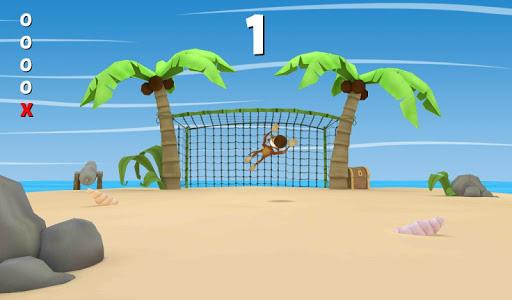 Tropical Kong Penalty screenshots 7