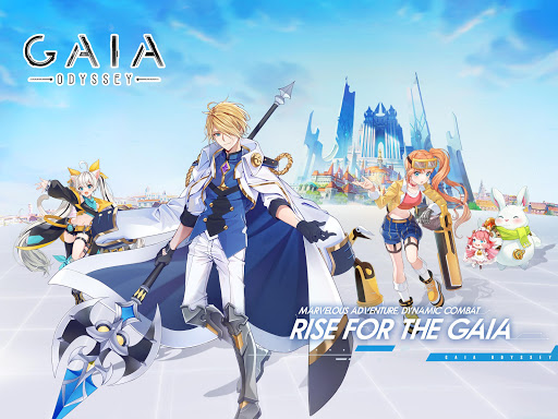 Gaia Odyssey screenshots 6