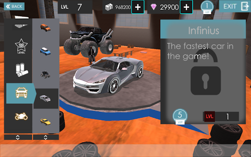 Wind Hero 1.3 screenshots 6