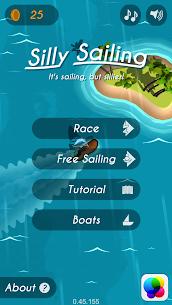 Silly Sailing 1.12 Apk + Mod 2