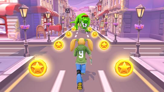 Angry Gran Run – Running Game Full Apk İndir 2