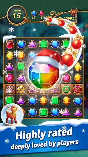 Jewel Castleu2122 - Classical Match 3 Puzzles screenshots 2
