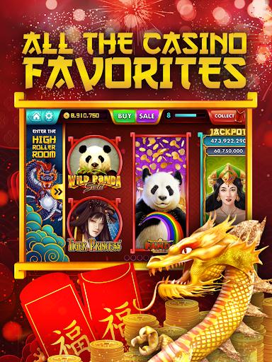 FaFaFau2122 Gold Casino: Free slot machines apkmr screenshots 11
