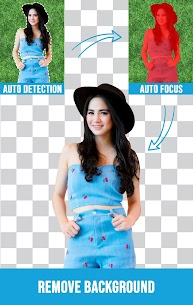 Cut Out Photo Background Changer v1.8 [PRO] 1