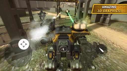 World Of Robots screenshots 3
