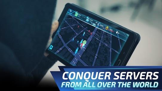 Fhacktions GO – GPS Team PvP Conquest Battle 1