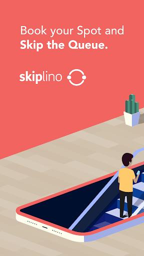 Skiplino screenshots 1