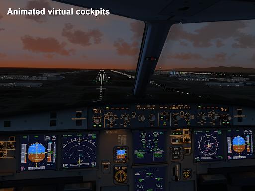 Aerofly FS 2021  screenshots 17