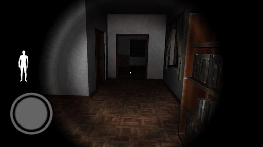 Slenderman Granny House 1.0 screenshots 3