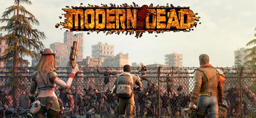 Modern Dead 1.21.000 screenshots 17