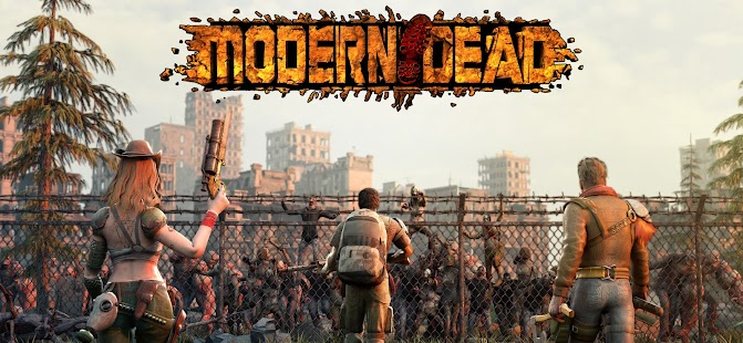 Modern Dead Screenshot