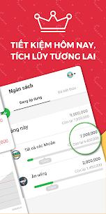Money Lover: Quản lý tài chính cá nhân, Sổ thu chi 3