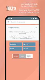 Key English | IELTS Vocabulary