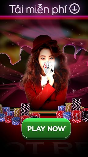 Poker Paris: Tien Len Mien Nam TLMN & Binh Xap Xam apkdebit screenshots 2