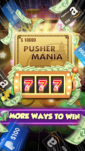 Pusher Mania MOD (Unlimited Money) 3