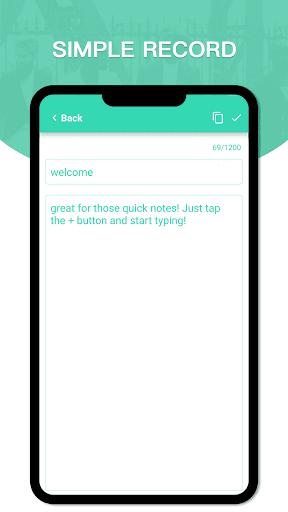 Knote screen 1