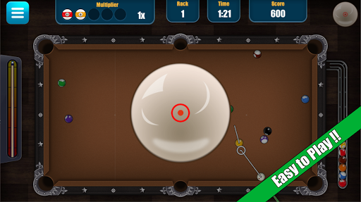 Pool 8 Offline Free - Billiards Offline Free 2021 1.7.16 screenshots 3