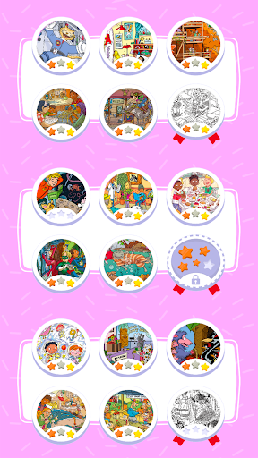 Hidden Pictures Puzzle Play - Family Spot-it Fun! 1.5.0 screenshots 7