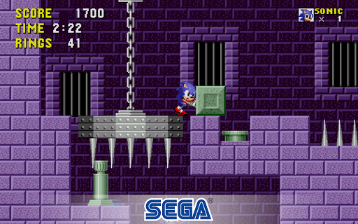 Sonic the Hedgehogu2122 Classic goodtube screenshots 12